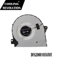 New Cpu Cooling Fan For Dell Latitude 5580 DP/N 03NDV7 3NDV7 EG50060S1-C310-S9A - $22.95