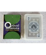 Optical Illusions and Invisible Cards Playing Cards - 2 Sets - $14.84