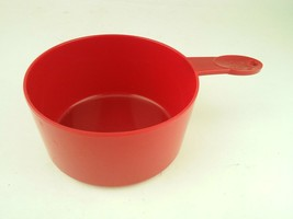 Red Measuring Cup Spoon 1/34, 420ml - $9.35