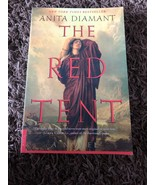 The Red Tent by Anita Diamant (1998, Paperback, Revised) - $2.77