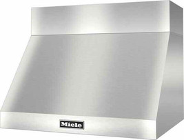"Miele DAR1220 30"" Pro Style Wall Mounted Canopy Hood Blower Sold Separately - $1,480.99"