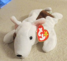 "Ty Beanie Baby Butch 5th Generation  ""Gasport"" Hang Tag Error 1998 Ages 3+ - $5.93"