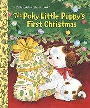 POKY LITTLE PUPPY 1S [Board book] Korman, Justine - $8.90