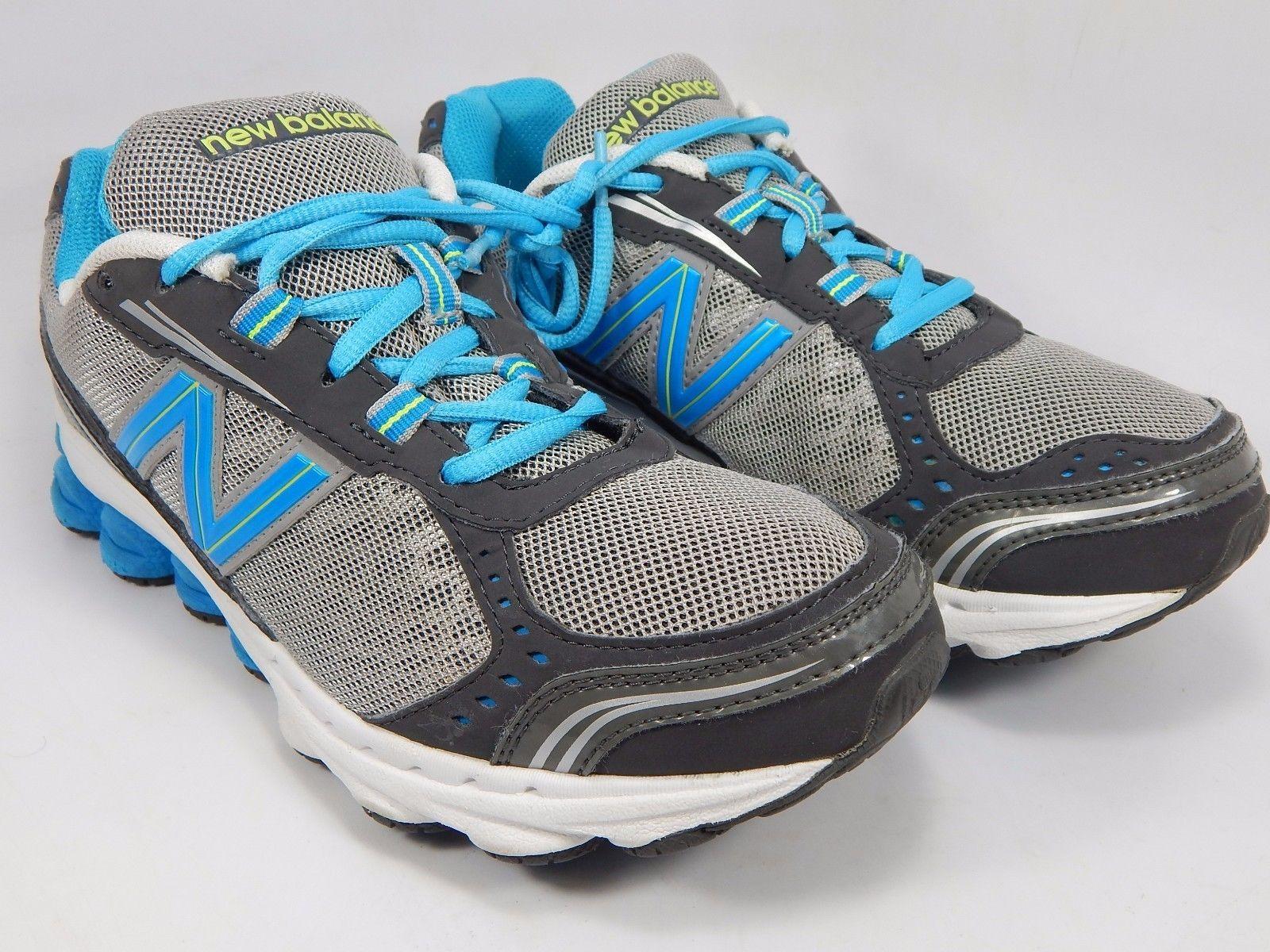 New Balance 1150 v1 Women's Running Shoes Size US 7.5 M (B) EU 38 Gray W1150BW1