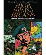 High Shining Brass [Paperback] Lomax, Don and Durand, Robert - $6.95