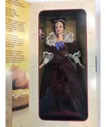 Hallmark Sentimental Valentine Barbie Doll Special Edition Mattel 16536 ... - $15.47