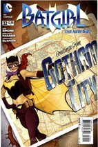 Batgirl (4th Series) #32A VF/NM; DC | save on shipping - details inside - $3.75