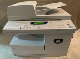 Xerox Faxcentre 2218 Mono Fax MACHINE/PRINTER/COPY/SCAN - $455.00