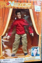 NSYNC Marionette - JC CHASEZ - Doll / Figure - New - $13.06