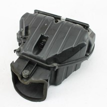 2007 2008 KAWASAKI NINJA ZX6R OEM AIRBOX AIR INTAKE FILTER BOX W TOP RAIL - $34.90