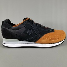 Converse Malden Racer Ox Suede Athletic Shoes Size 11 Mens Sneakers Brow... - $46.74