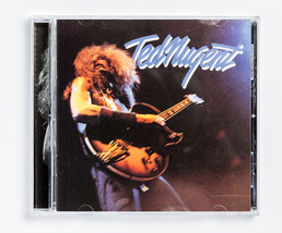 Ted Nugent - Ted Nugent - $4.00