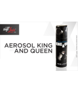 SOFT LOVE (1) KING & QUEEN HEATS & COOLS MASSAGE BODY OIL AEROSOL SPRAY ... - $17.53
