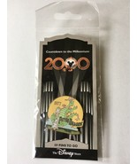 Disney Pete's Dragon Countdown to the Millennium Pin Disney PIN new - $14.99