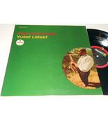 YUSEF LATEEF Psychicemotus Arvanitas Workman rvg VG+ lp Impulse A-92 alb... - $74.24