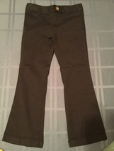 Girls- Size 5 Regular-Old Navy pants/uniform - blue stretch - Great for ... - $9.90
