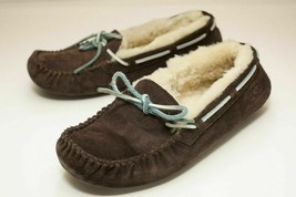 UGG Dakota Size 9 Brown Moccasin Women's - $54.00