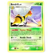 Pokemon TCG Beedrill 15/111 Rising Rivals Trading Card - $1.97
