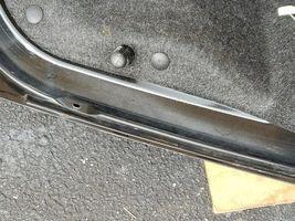 13-18 Ford Taurus SEL Trunk Lid W/Camera & Spoiler image 8