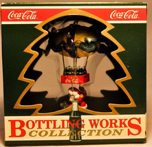 Enesco: North Pole Express - Bottling Works Collection - Holiday Ornament - $14.95