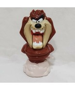 Taz Wind-up Toy 3 inches 2001 Warner Brothers Tazmanian Devil Plastic Works - $14.99