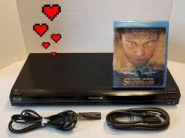 Panasonic DMP-BD655 Blu-Ray Player w/free Movie Fast Ship Lk⬇️ - $44.96