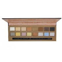 OKALAN Bronze Nudes Palette #E053 - $12.00