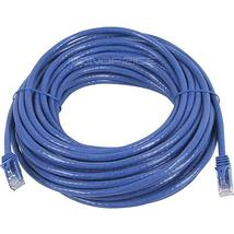 Monoprice FLEXboot Series Cat6 24AWG UTP Ethernet Network Patch Cable, 5... - $34.97