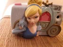 DISNEY Store Princess Cinderella Toy Camera   - $12.82