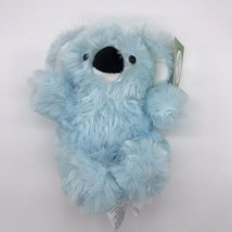 Animal Adventure Koala Baby Blue 7.5 Inch Stuffed Animal Plush -NEW With Tags -m - $9.99