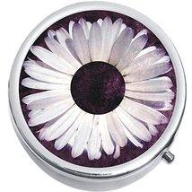 Daisy Medicine Vitamin Compact Pill Box - $9.78