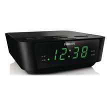 Philips Clock Radio - $40.96