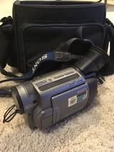Sony Digital8 Hi8 Handycam Video Camcorder Player - $280.49