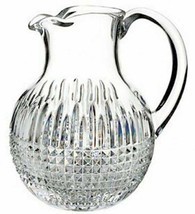 Waterford Lismore Diamond Encore Traditional Pitcher New In Box - $218.90