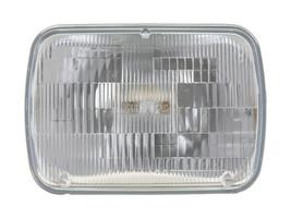84-96 Corvette Headlight Headlamp Bulb HIGH / LOW STANDARD PHILIPS - $9.44
