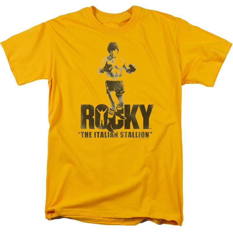 N boxing retro 70 s 80 s movie sylvester stallone for sale online graphic t shirt mgm149 at 800x