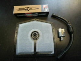 NEW Tune Up Filter Kit McCulloch 55 Pro Mac 700 555 10-10 Super 69922 21... - $21.95