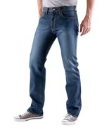 New Levi's Strauss 501 Men's Original Fit Straight Leg Jeans Button Fly ... - $54.95