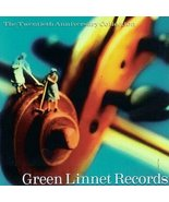 Green Linnet 20th Anniversary Collection by Various Artists (1996-07-02)... - $24.73