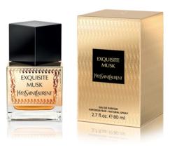 Yves Saint Laurent Exquisite Musk 2.7 Oz Eau De Parfum Spray image 1