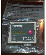 Genuine Epson Stylus Ink T044320 Magenta - $3.11