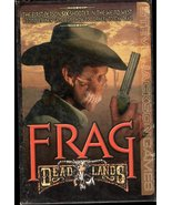Steve Jackson Frag - Frag - Deadlands (Board Game) - $14.95