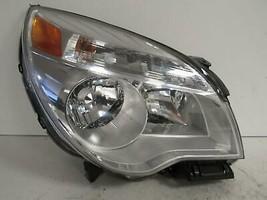 2010 2011 2012 2013 2014 2015 Chevrolet Equinox Passenger Rh Headlight Oem C7R - $121.25