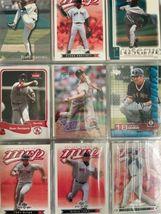 Vtg 3977 Baseball Trading Card Lot Binder Sticker Signed Rookie Photo Pete Rose image 3