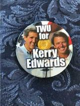 Lot of 18 Political Buttons Pinback Nixon Johnson Obama Carter Dole Bush Agnew image 6