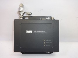 Cisco Aironet 350 Series Wireless Bridge AIR-BR350-A-K9, w/ EMP Protector - $23.99