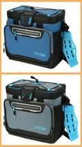 California Innovations Titan 16-can Zipperless Cooler Freeshipping No Tax - $32.49