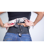 4b271c69795f29 AC UNDERCOVER Belly Band Concealment Holster w/Strap Concealed Carry Tac...  -