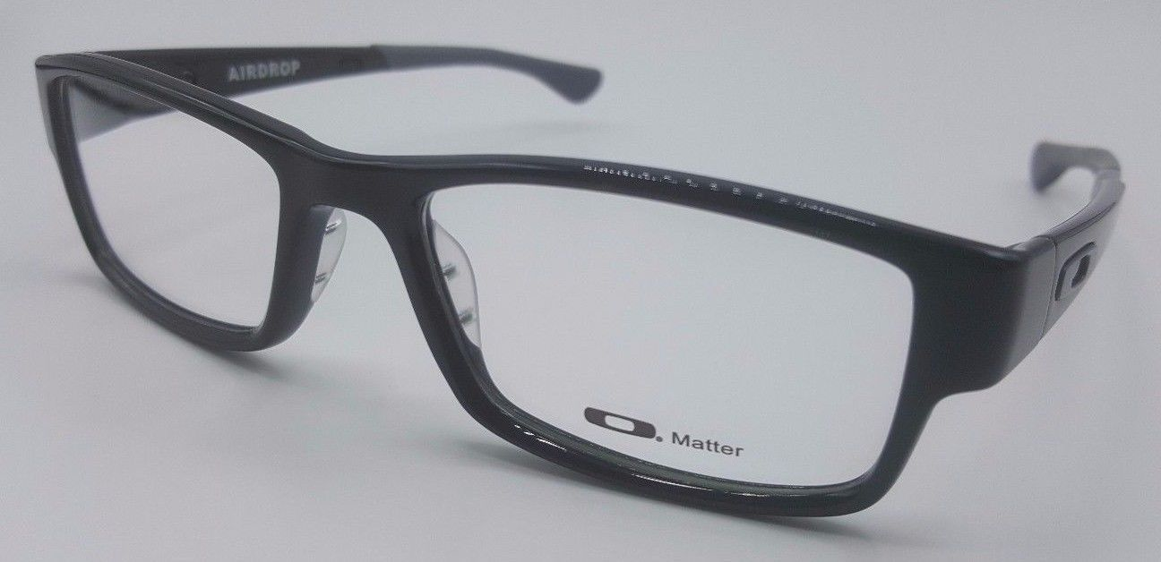 6fe5298403 Oakley AIRDROP Eyeglasses OX8046-0555 Green and 50 similar items. 57
