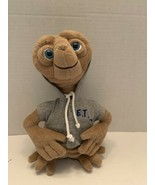 "Rare Vintage 1998 GUND Universal Studios E.T. 9"" Stuffed Animal Plush Fi... - $14.99"